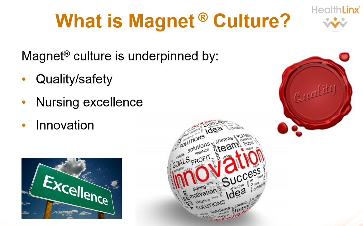 Magnet Culture through Transformational Leadership