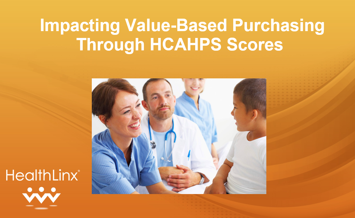 VBP through HCAHPS Scores