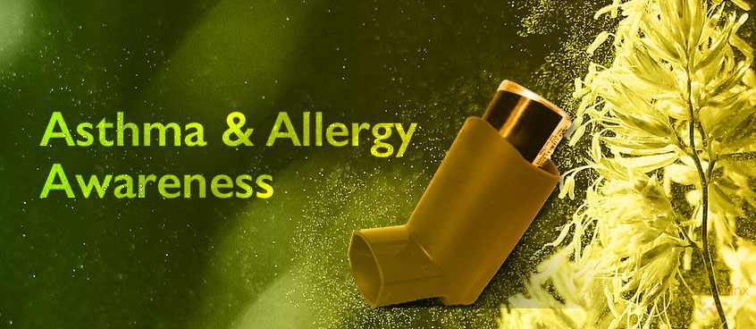 asthma and allergies relationship