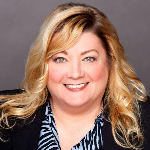 Kristin Whitehead