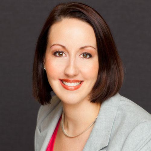 Rebecca Allard