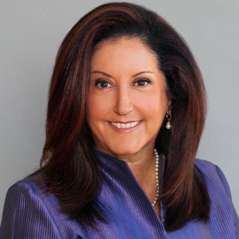 Gina Boring