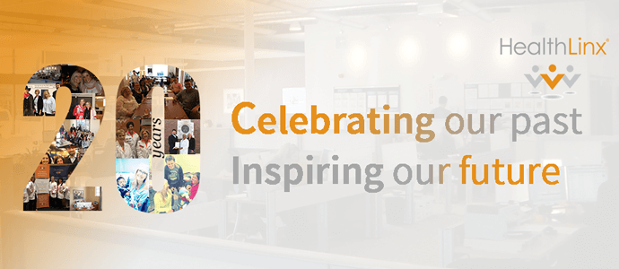 Celebrating 20 Years at HealthLinx