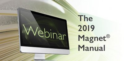 Introduction to the 2019 Magnet® Application Manual
