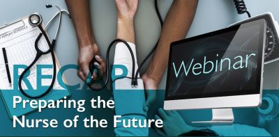 Preparing the Nurse of the Future: Transition to Practice, Mentoring and Succession Planning