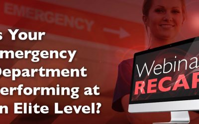 Is Your Emergency Department Performing at an Elite Level?